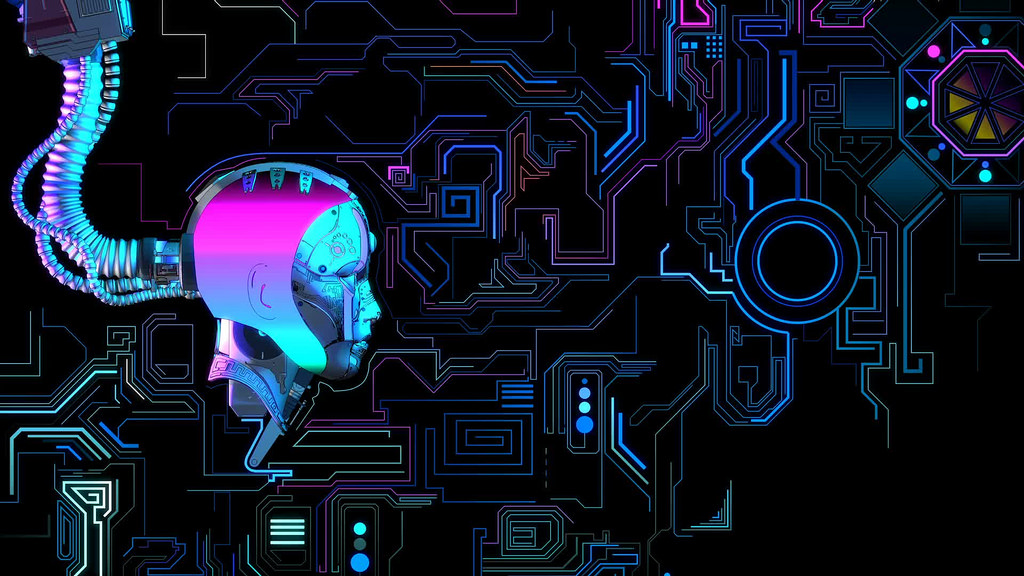 Electric Matrix Live Wallpaper - Graphic Design , HD Wallpaper & Backgrounds