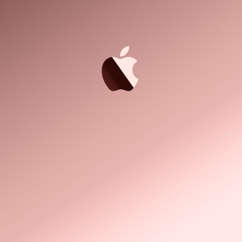 10 Best Iphone Rose Gold Wallpaper Full Hd 1080p For , Rose