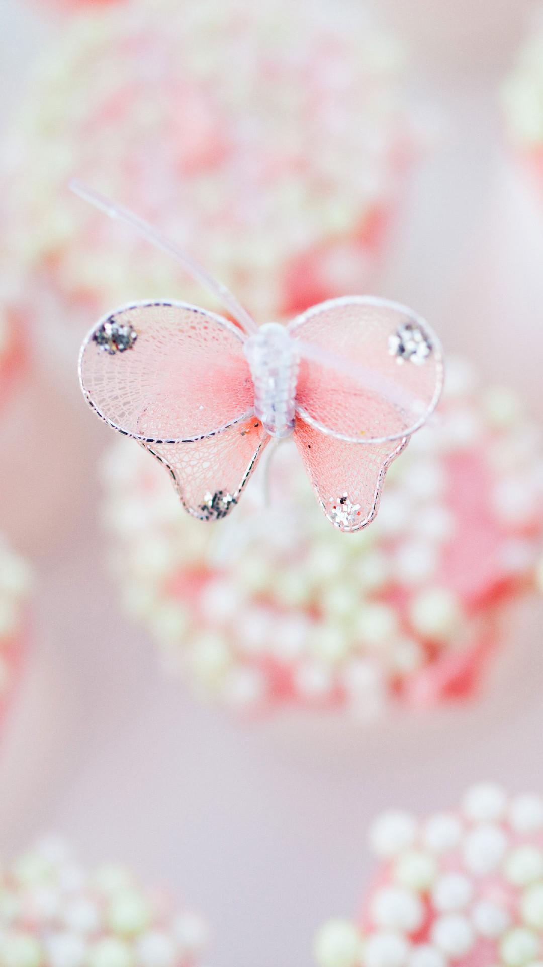 0 758 - Butterfly Hd Wallpaper Iphone , HD Wallpaper & Backgrounds