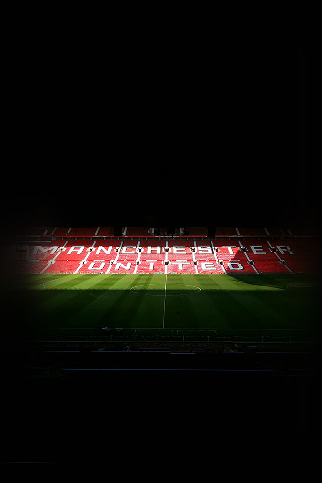 The Best Manchester United Stadium Hd