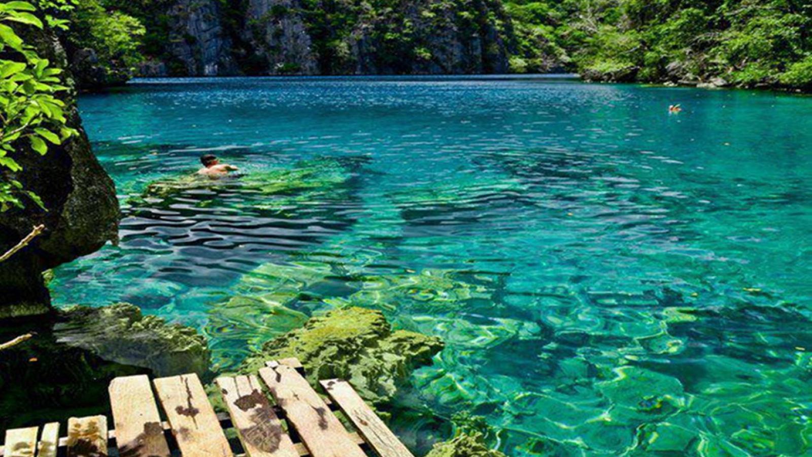 Filippinerna - Största landet i Asien