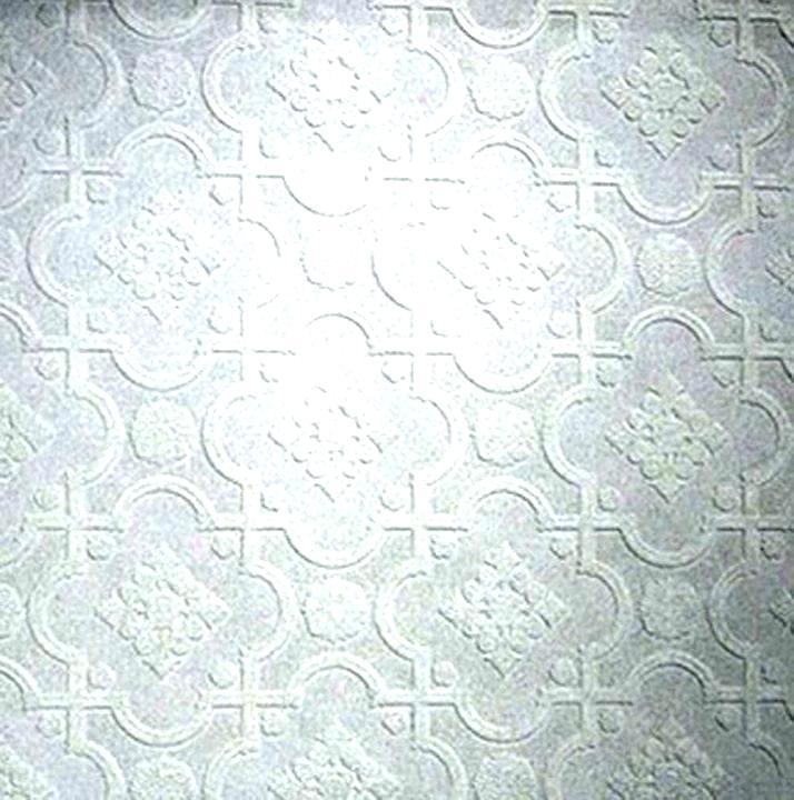 Textured Wallpaper Border Embossed Paintable Wallpaper 486961