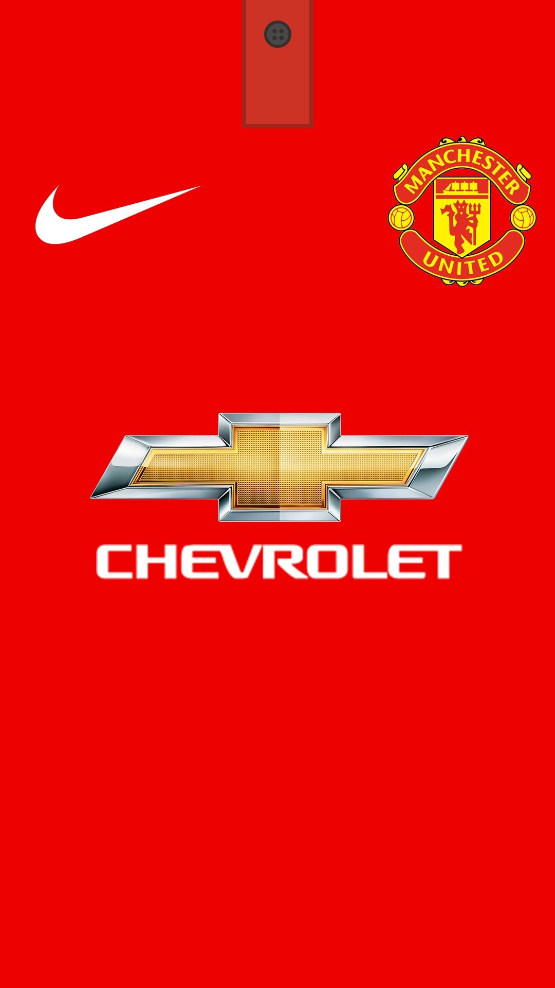Manchester United New Kit Wallpaper Logo Manchester United