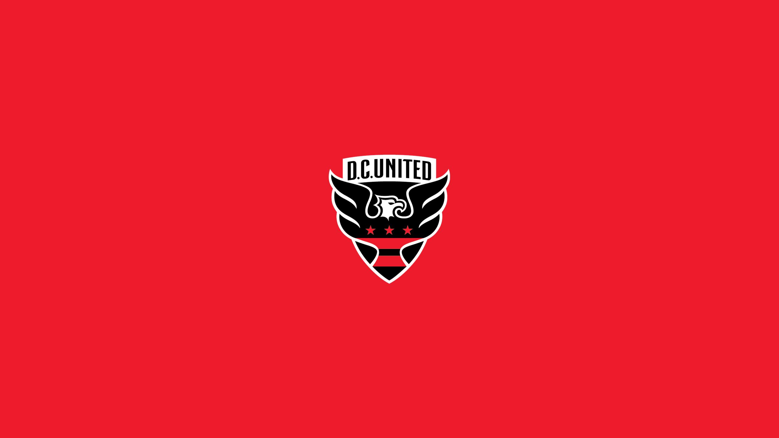 Dc United Wallpaper Emblem HD Wallpaper
