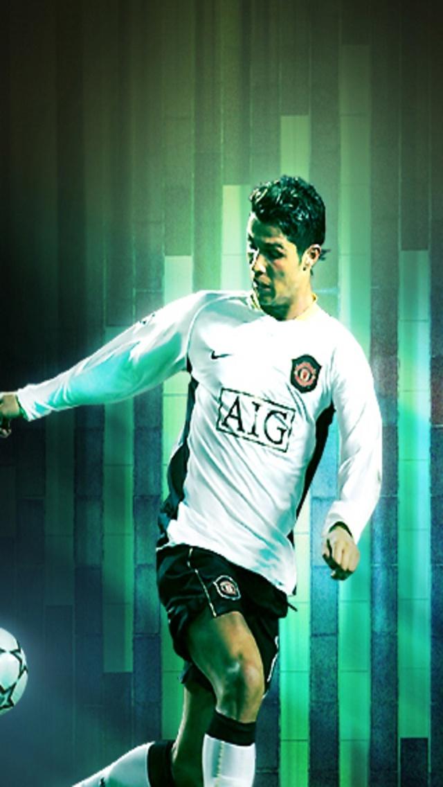 Cristiano Ronaldo Wallpaper Iphone - Ronaldo Hd Wallpapers For Iphone , HD Wallpaper & Backgrounds