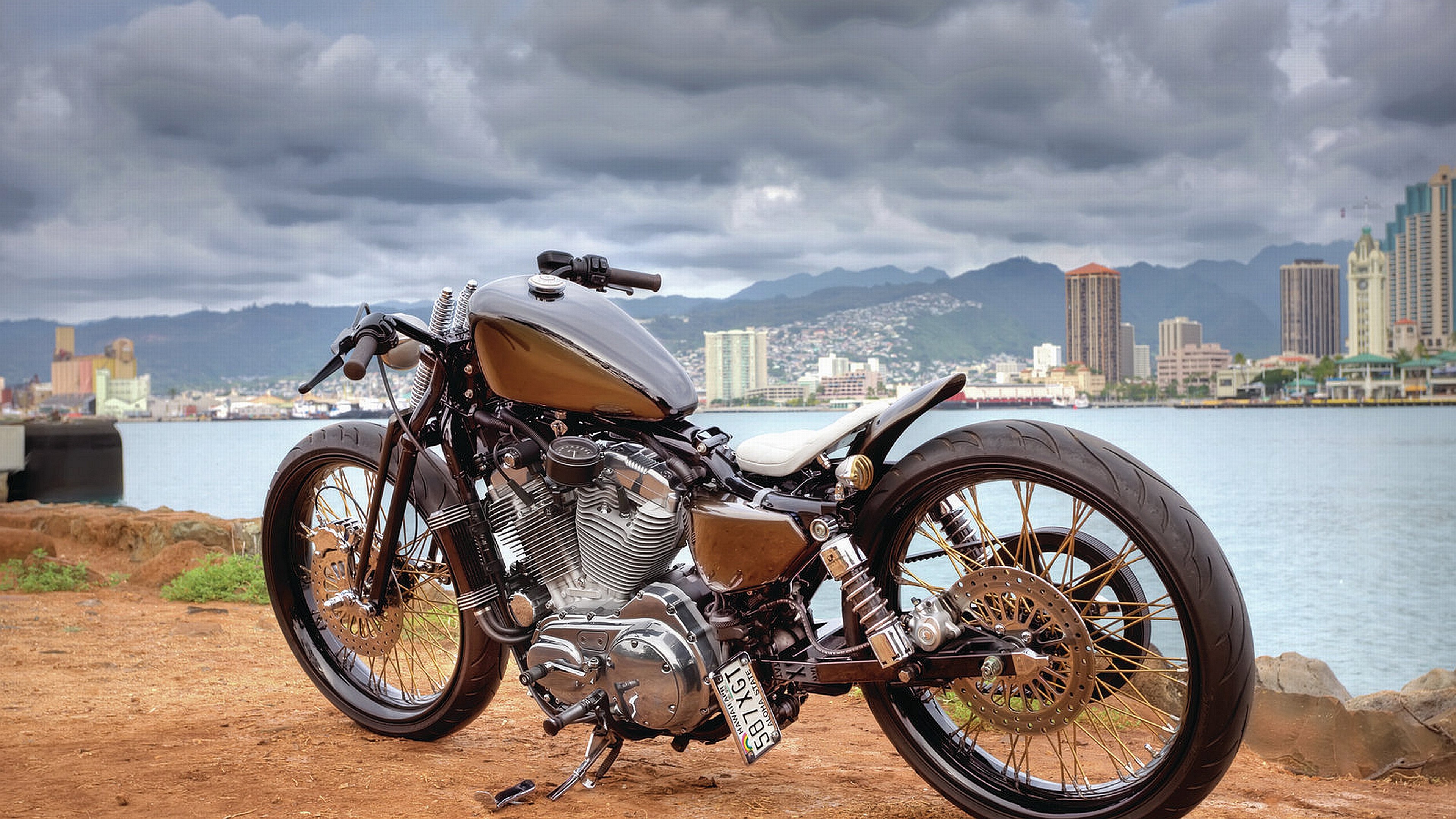 Wallpapermisc Harley Davidson Ultra Hd Wallpapers Free Old