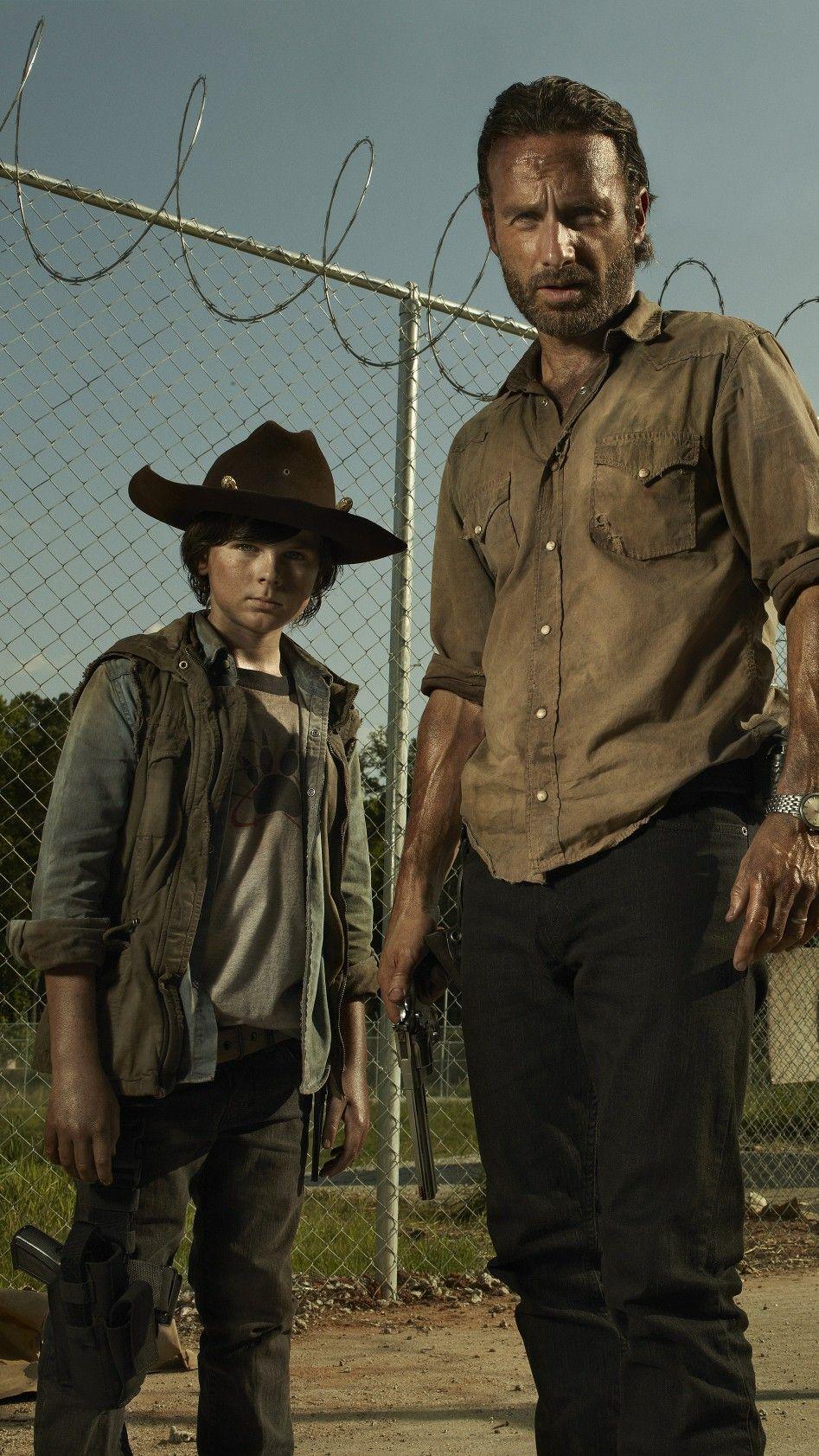 Wallpaper The Walking Dead Walking Dead Rick In Prison 497213