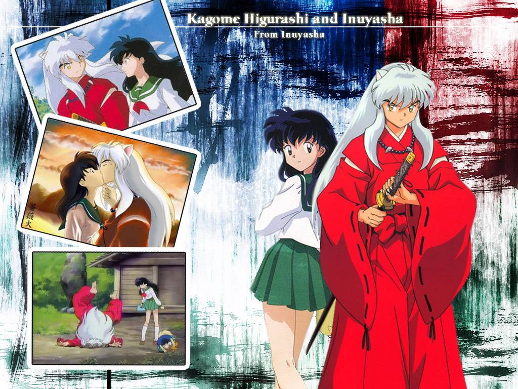 Wallpapers Inuyasha Anime Inuyasha Wallpaper For Iphone