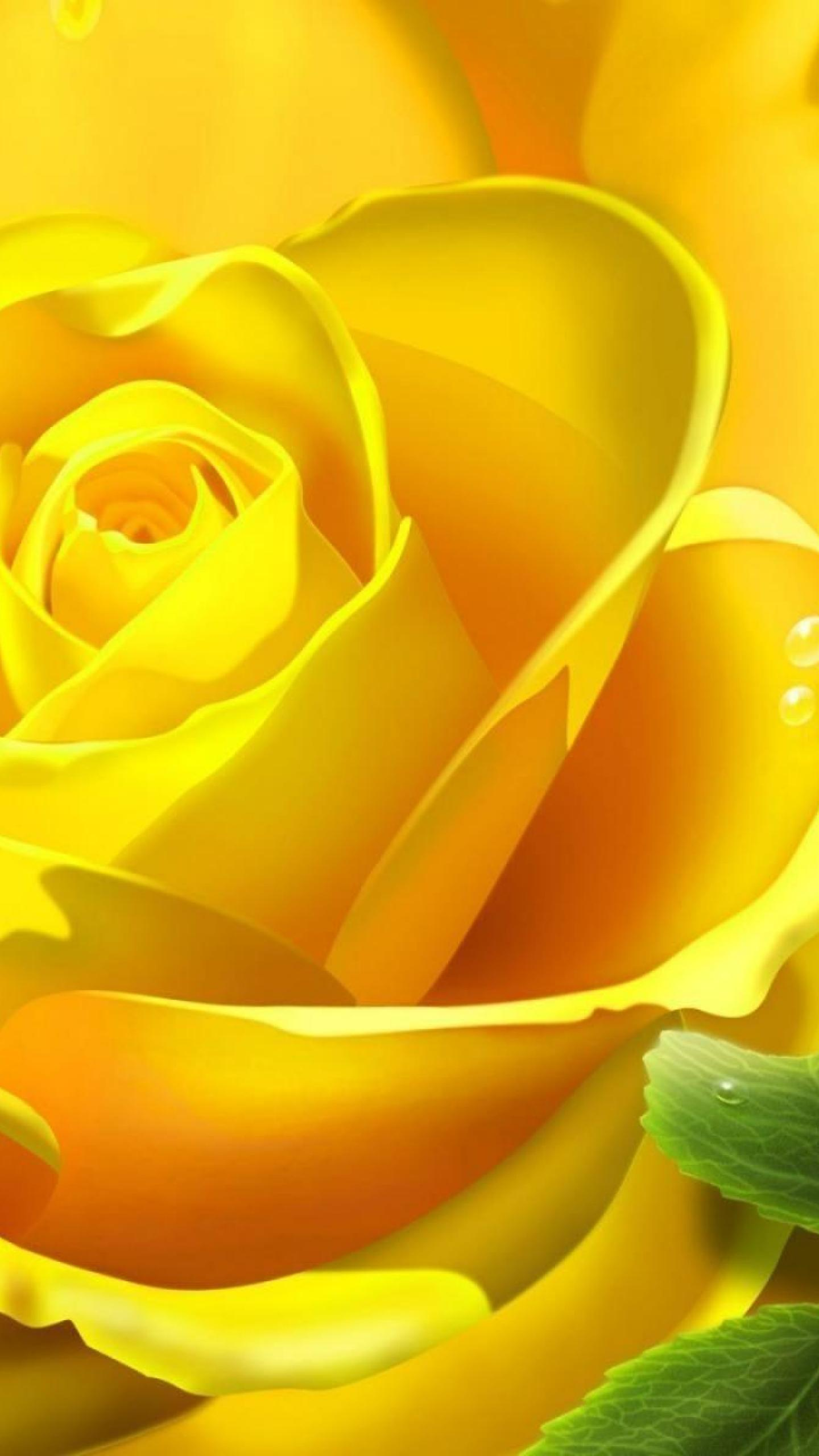 Samsung Galaxy Note 4 5 Samsung Galaxy S6 S6 Edge Yellow Rose Flower Wallpaper Mobile 498692 Hd Wallpaper Backgrounds Download