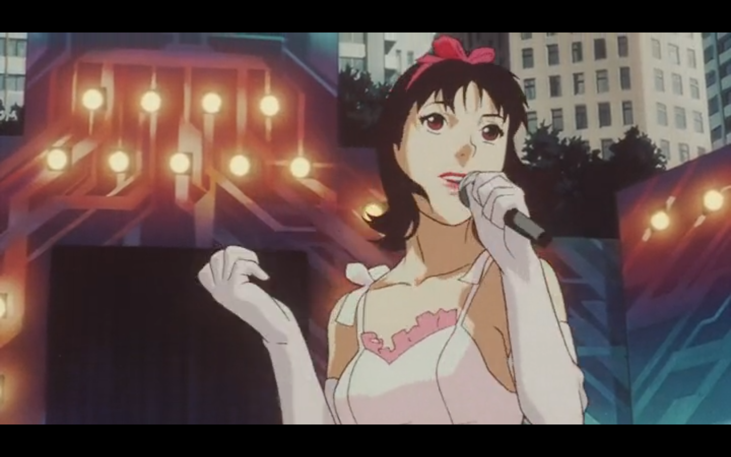 Perfect Perfect Blue Mima Singing 499905 Hd Wallpaper Backgrounds Download