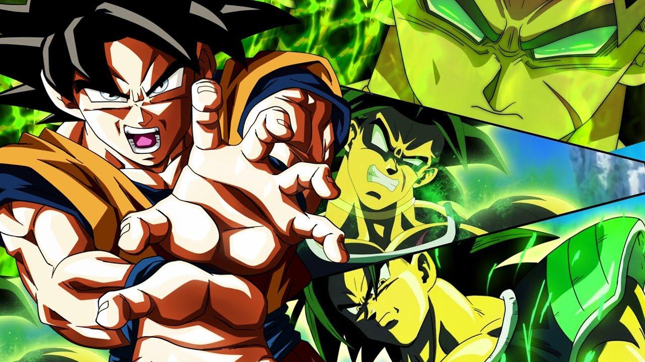 Dragon Ball Super Broly English Dub Release Date 50000 Hd