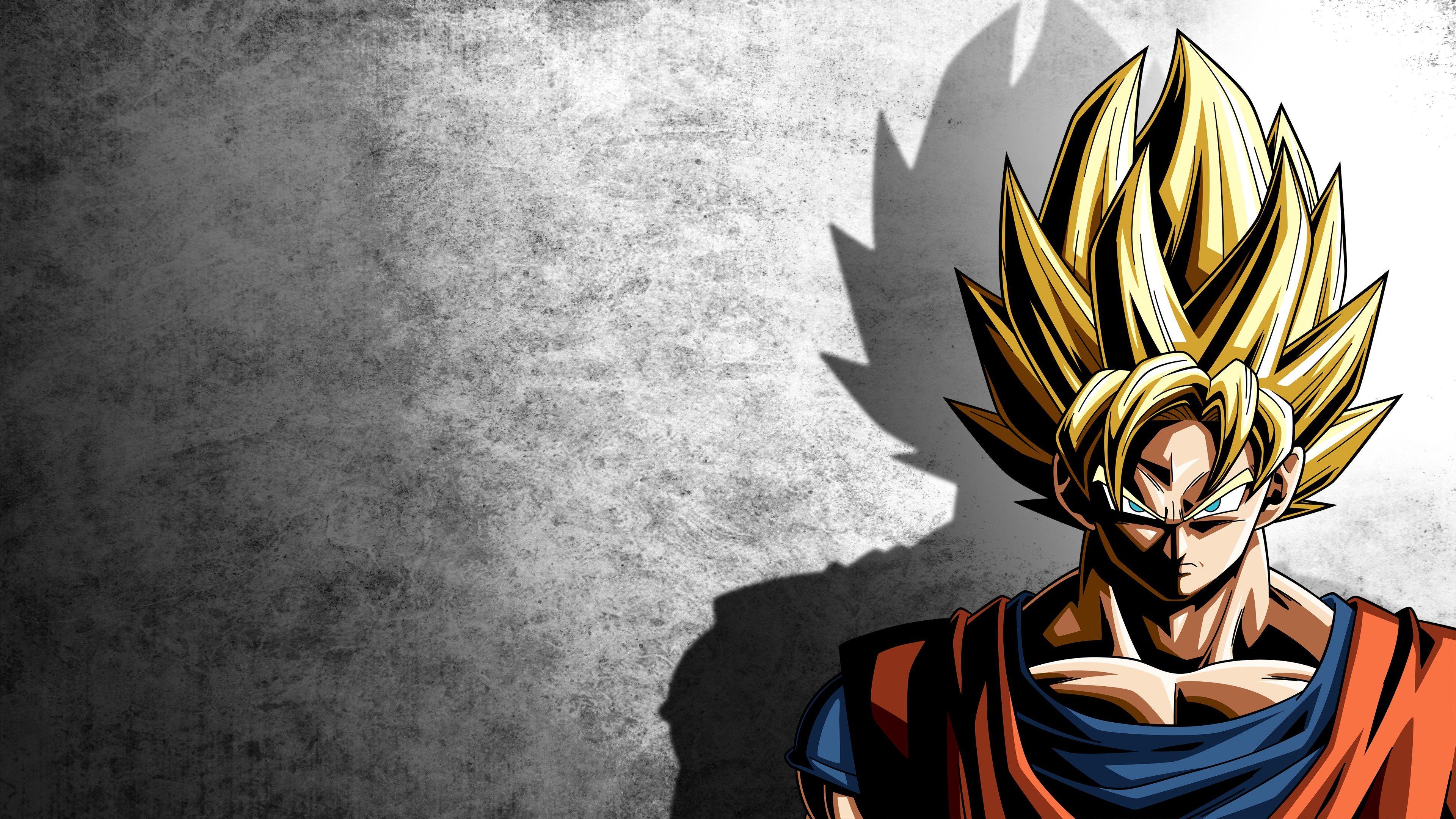 Hd Wallpaper Of Son Goku Dragon Ball Xenoverse 2 50029
