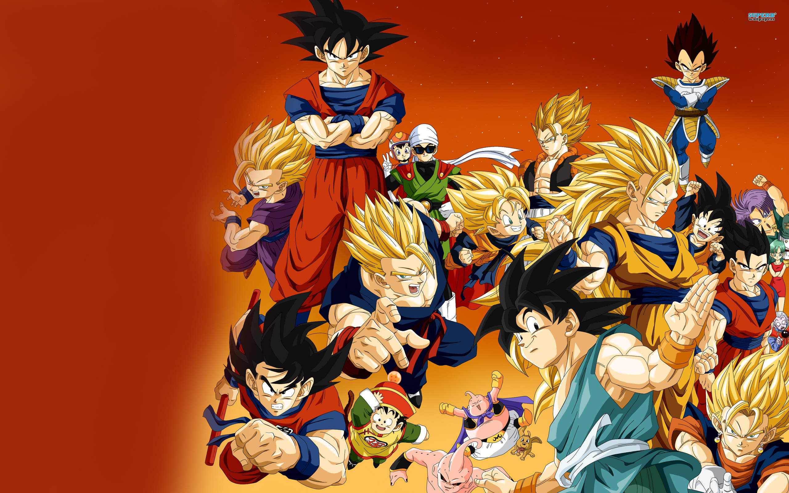 Dragon Ball Super Wallpaper 50060 Hd Wallpaper Backgrounds