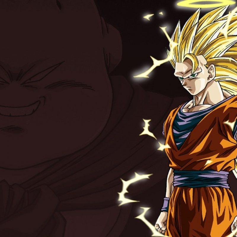 10 Most Popular Goku Super Saiyan Hd Wallpapers 1080p