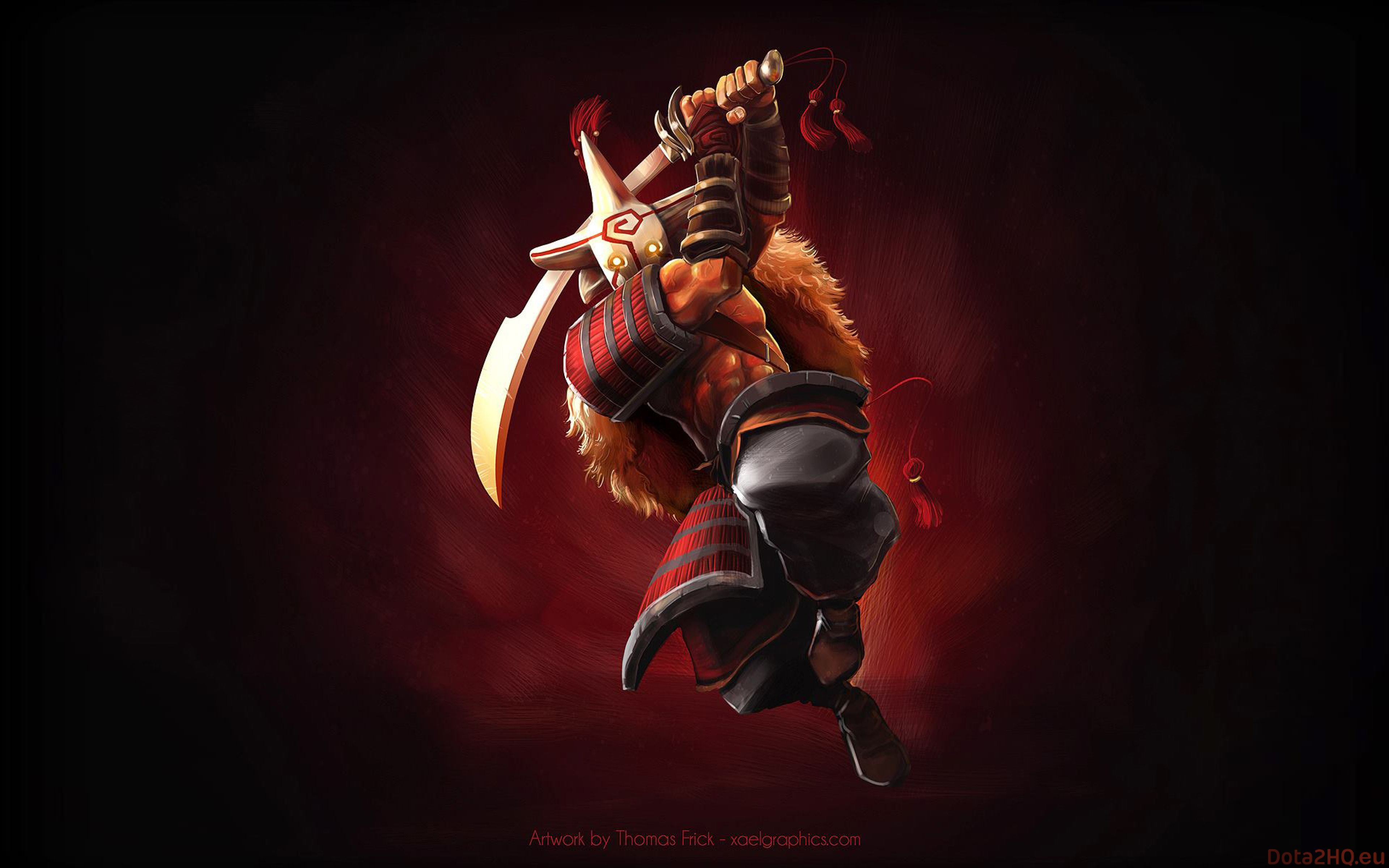 Dota 2 Axe Picture Image Free Download Pc Games Dota Dota