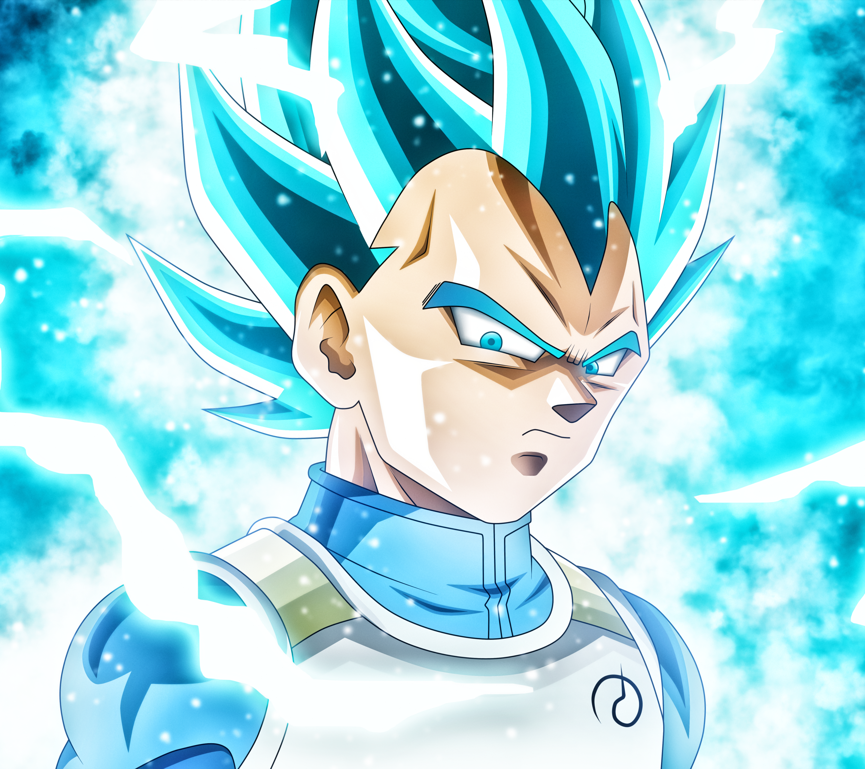 Dragon Ball Super Wallpaper Hd Vegeta Super Saiyan Green 50326
