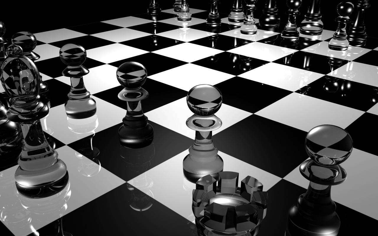Free 3d Background Wallpaper Hd Widescreen 3d Src Chess