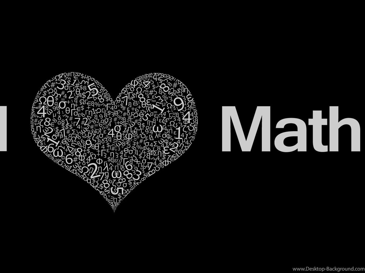 Fullscreen - Mathematics Math , HD Wallpaper & Backgrounds