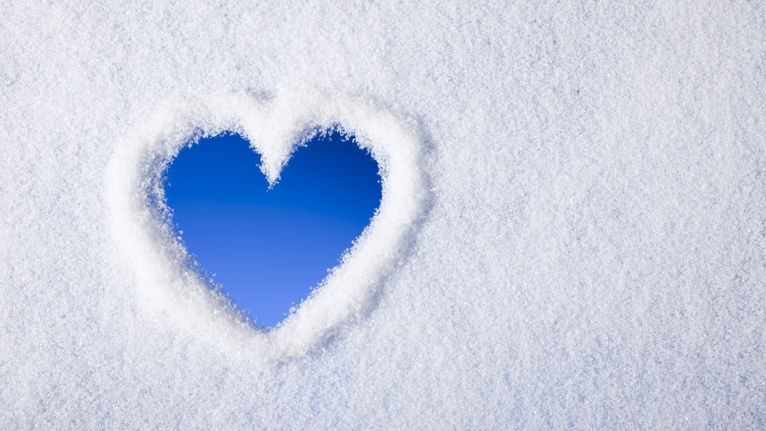 Winter Valentine , HD Wallpaper & Backgrounds