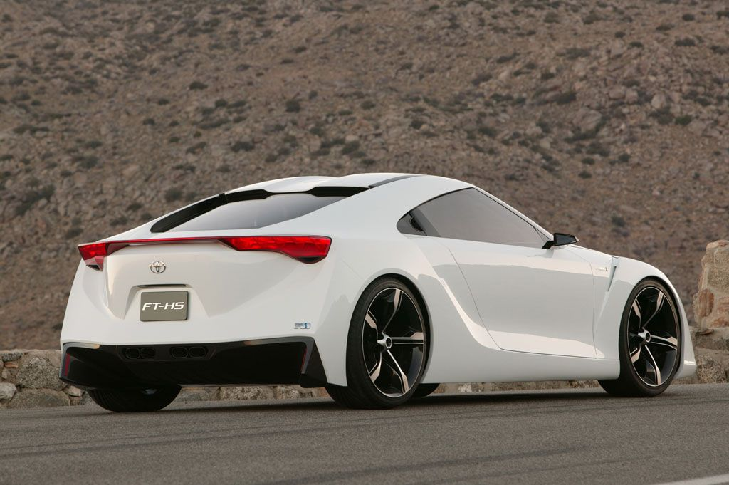 More Wallpaper Collections - Toyota 2 Door Sports Car , HD Wallpaper & Backgrounds
