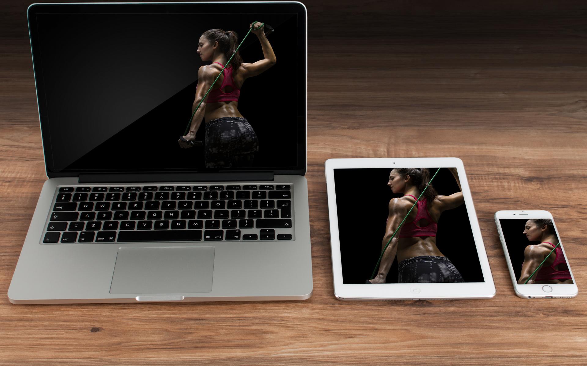 Ios, Brand, Macbook Pro, Macbook Air, Imac Pro Wallpaper - Macbook Pro , HD Wallpaper & Backgrounds