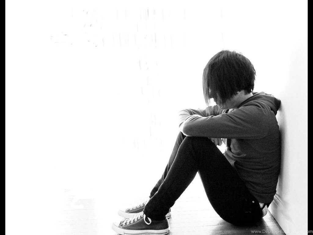 Sad Love Wallpapers Free Download 12 Backgrounds Wallpapers - Sad Dp For Whatsapp For Boy , HD Wallpaper & Backgrounds