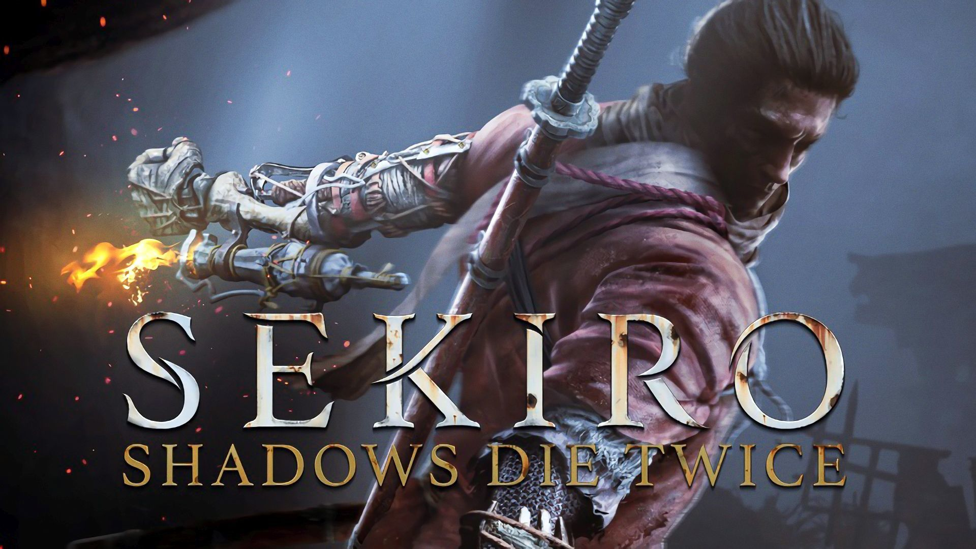 Sekiro Shadows Die Twice , HD Wallpaper & Backgrounds