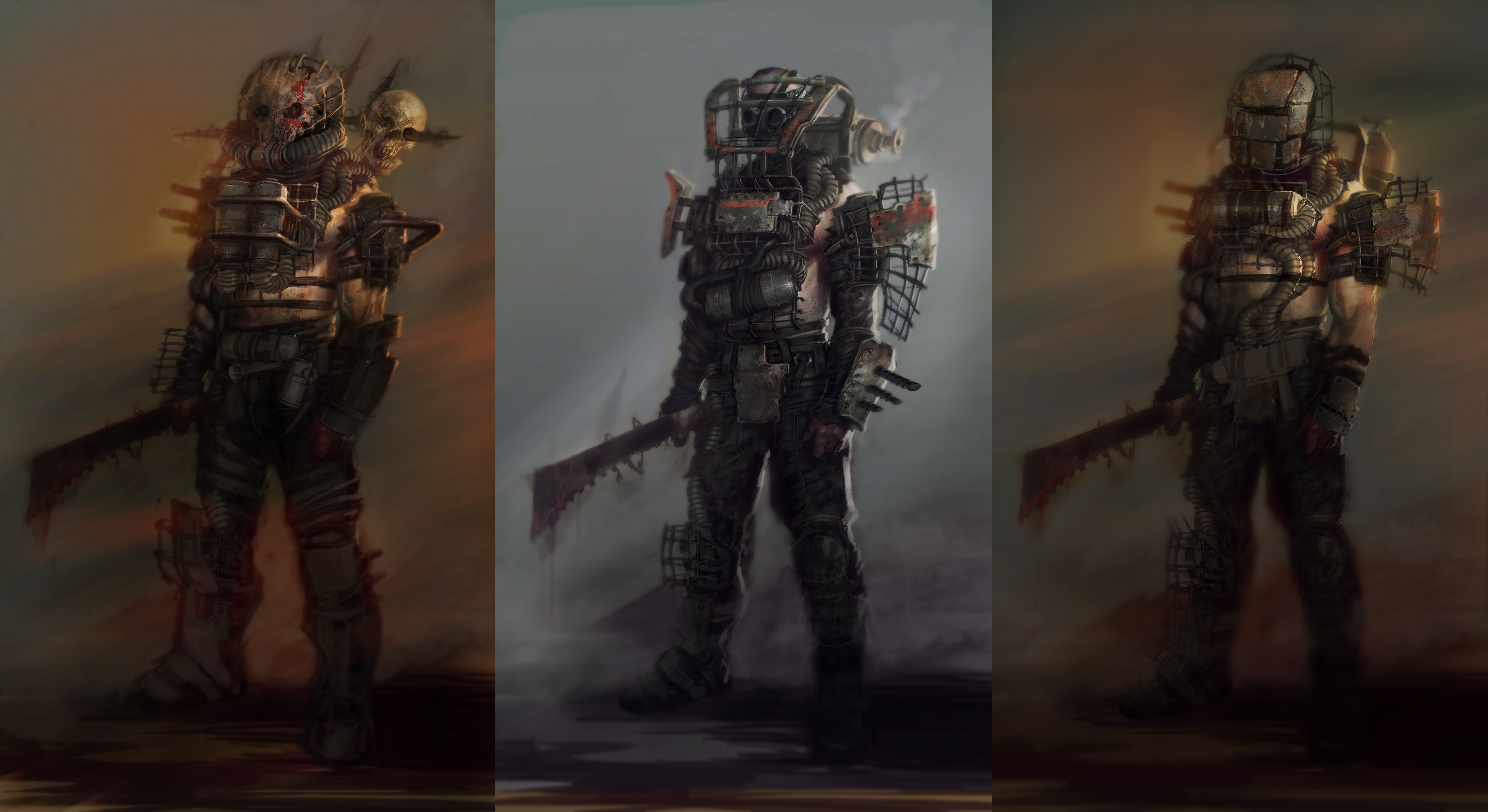 Fallout 76 Concept Art 53549 Hd Wallpaper Backgrounds Download
