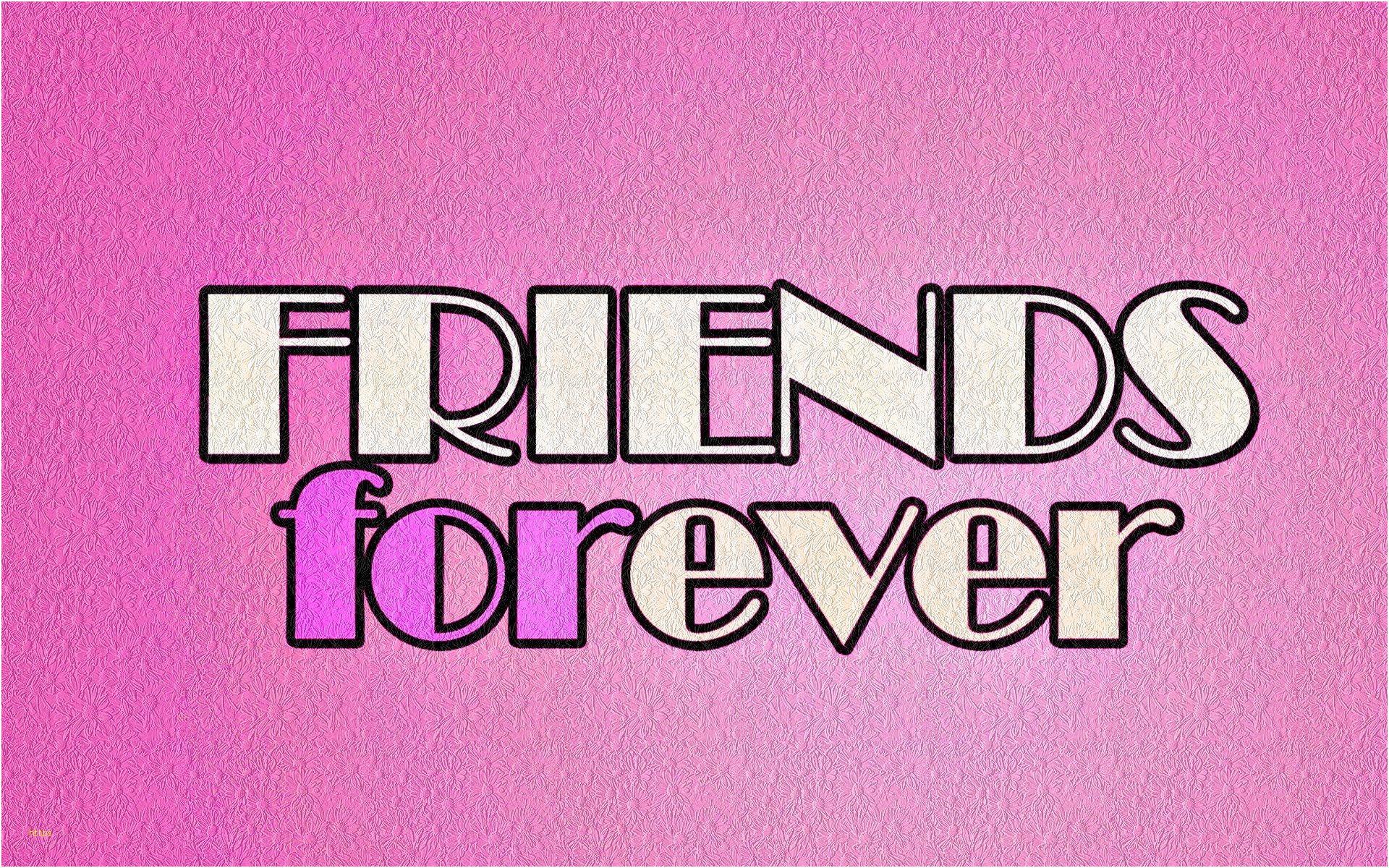 Best Friend Wallpapers Elegant Best Friend Forever - Friends Forever Logo Hd , HD Wallpaper & Backgrounds