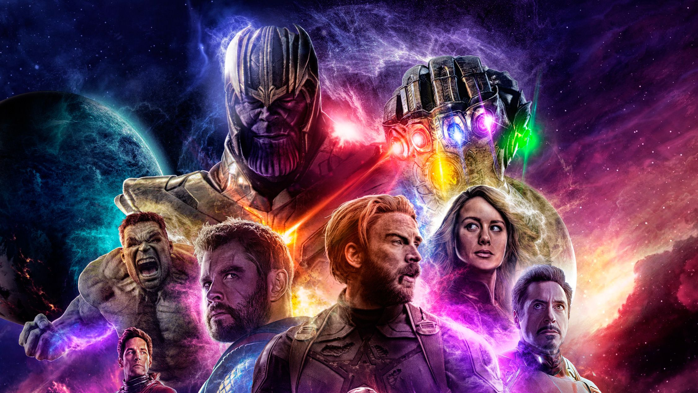 New Wallpapers Avengers Ultra Hd And 4k Wallpapers - Avengers End Game Background , HD Wallpaper & Backgrounds