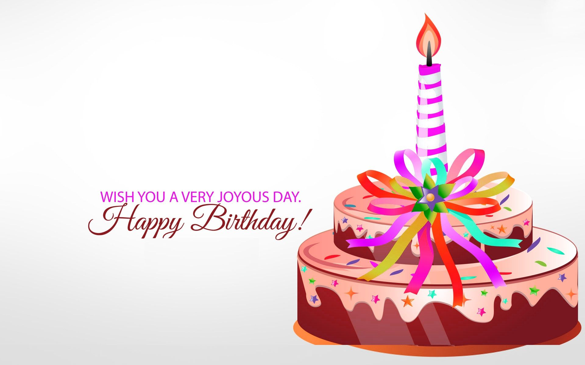 Happy Birthday Wishes Wallpapers Happy Birthday Wishes