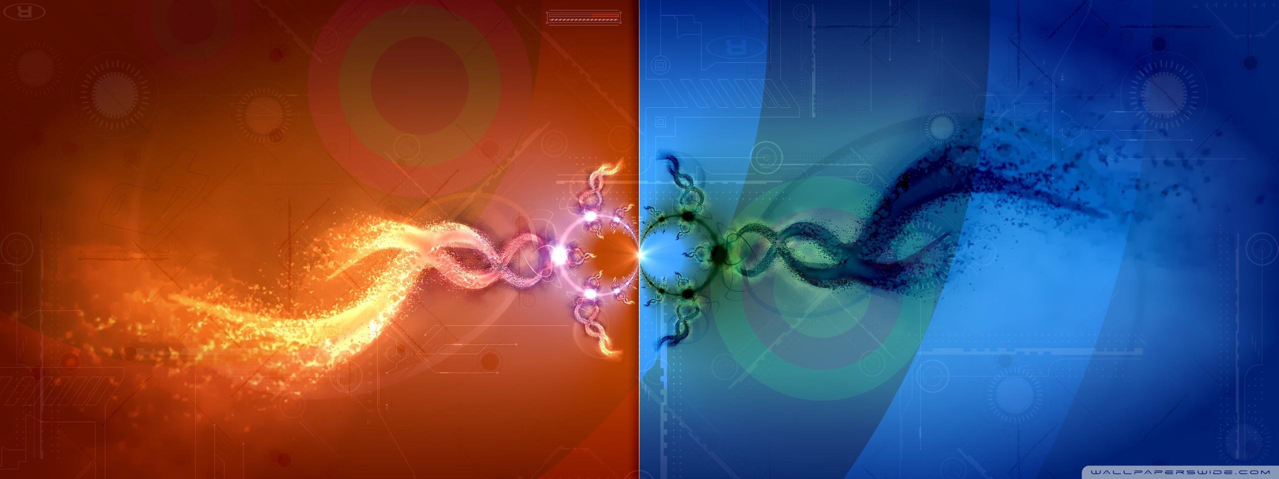 Dual Monitor Wallpaper Fond D Ecran Dual Screen 56156 Hd Wallpaper Backgrounds Download