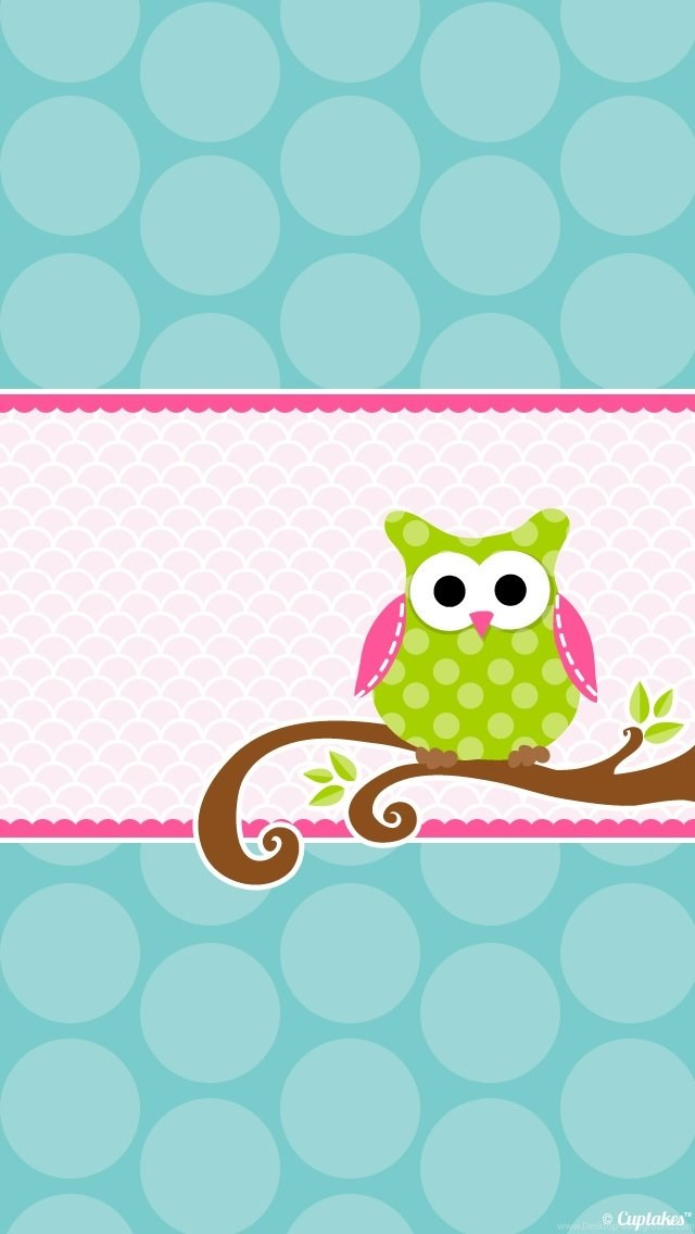 Wallpapers Cute Owl Phone Wallpapers For Mobile Phone Cute
