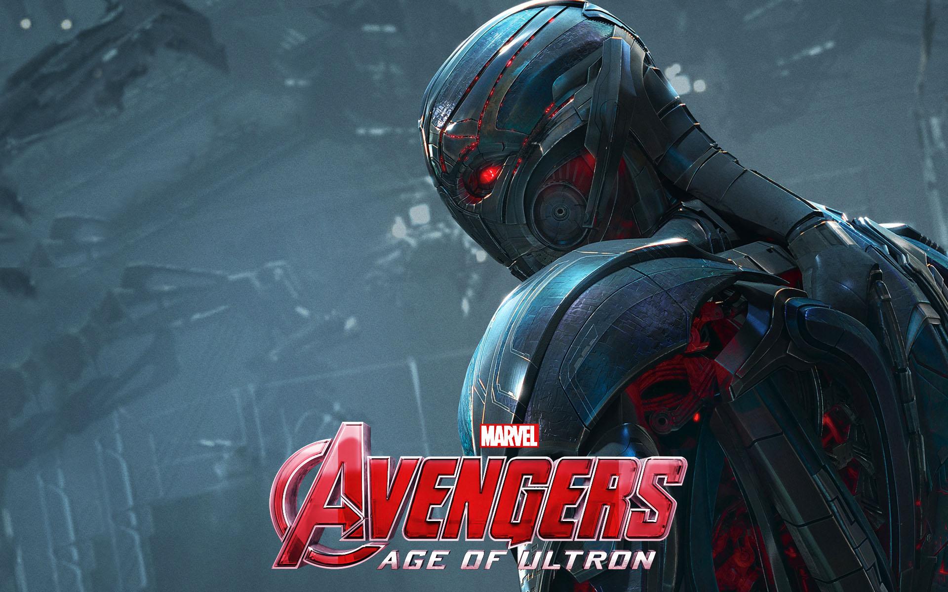 Avengers 2 Ultron Ultron Avengers 2 57208 Hd Wallpaper