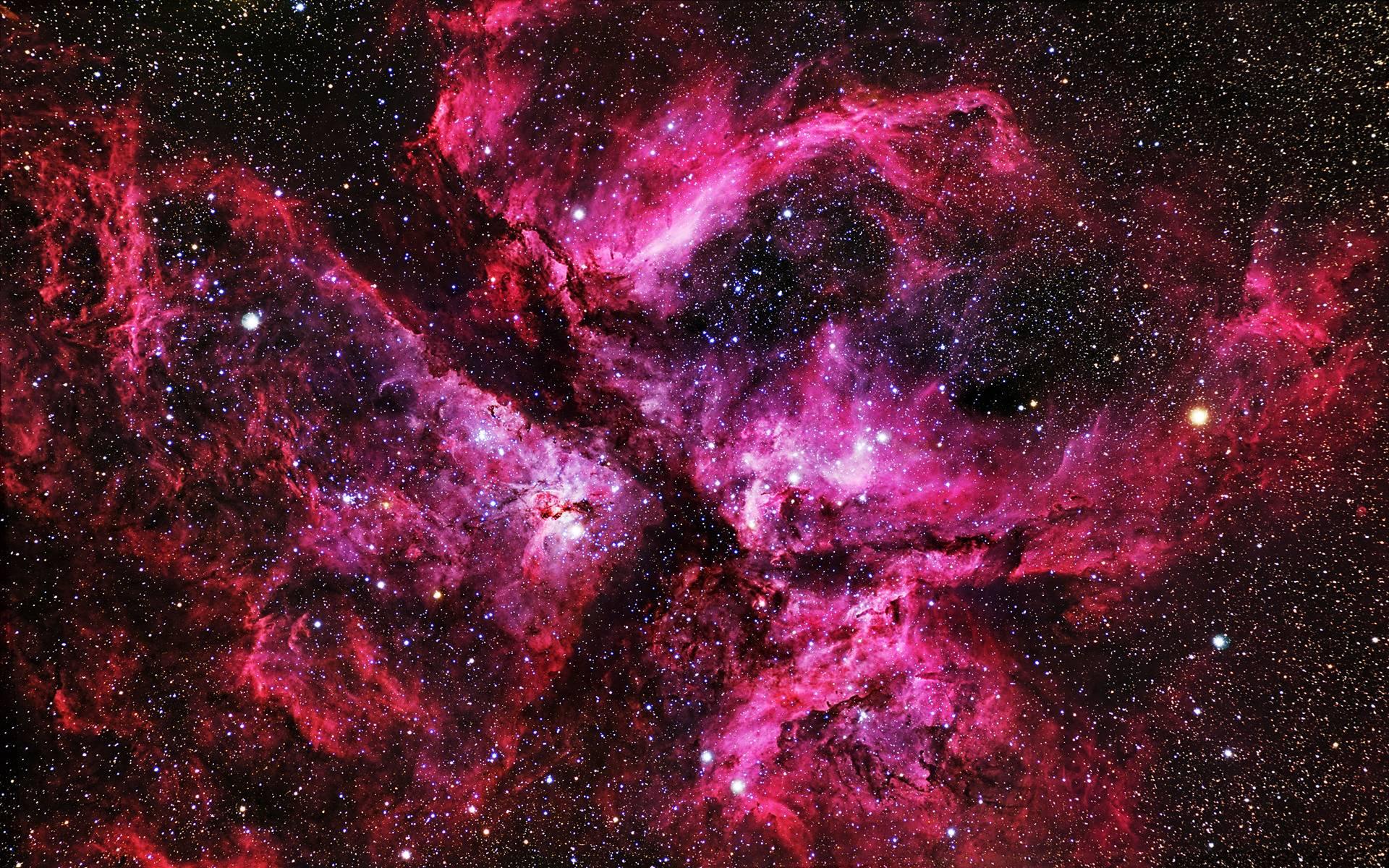 Galaxy Wallpaper Tumblr - Carina Nebula , HD Wallpaper & Backgrounds