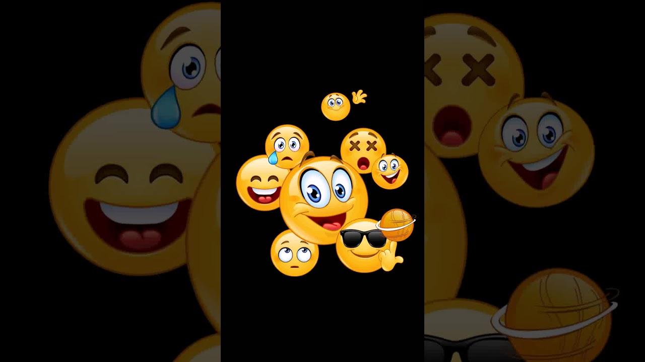 Samsung Theme Live Wallpaper Emoji Cartoon 59118 Hd Wallpaper Backgrounds Download