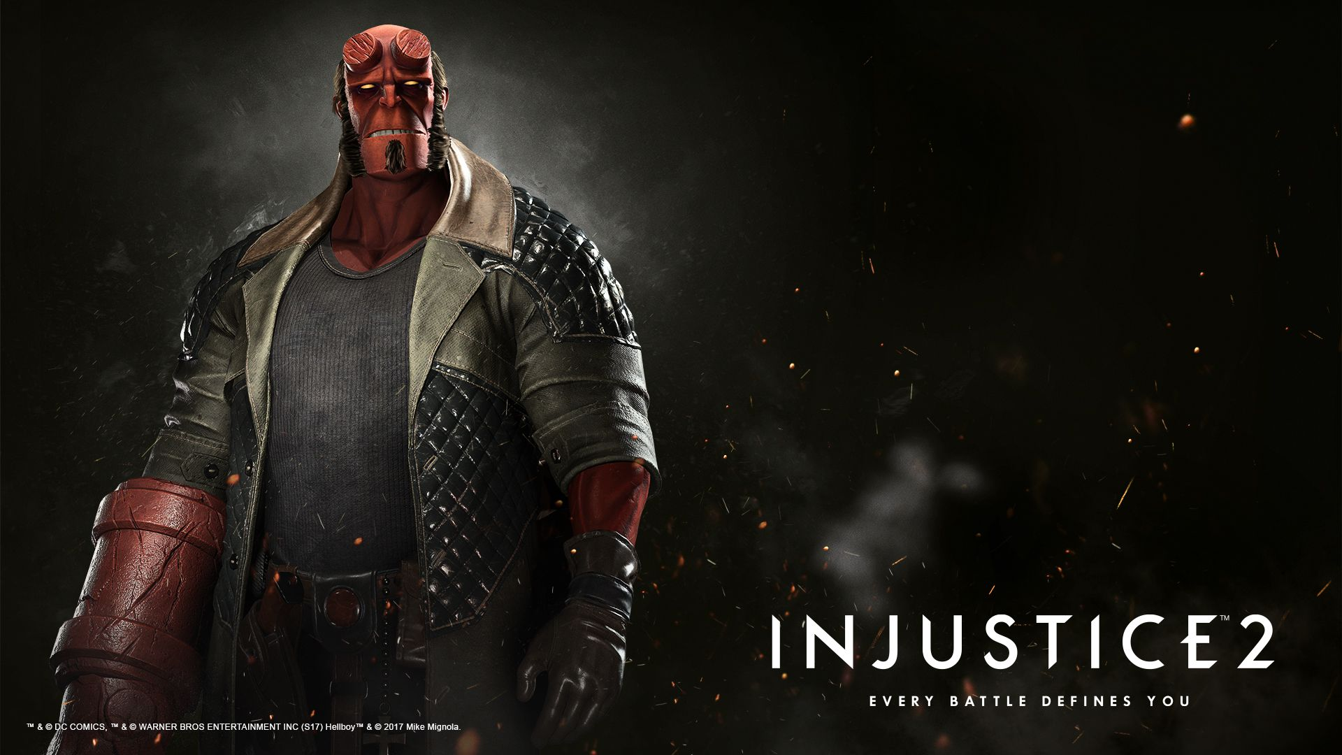 Injustice 2 Wallpaper Hd Injustice 2 Dlc Ninja Turtles 59940