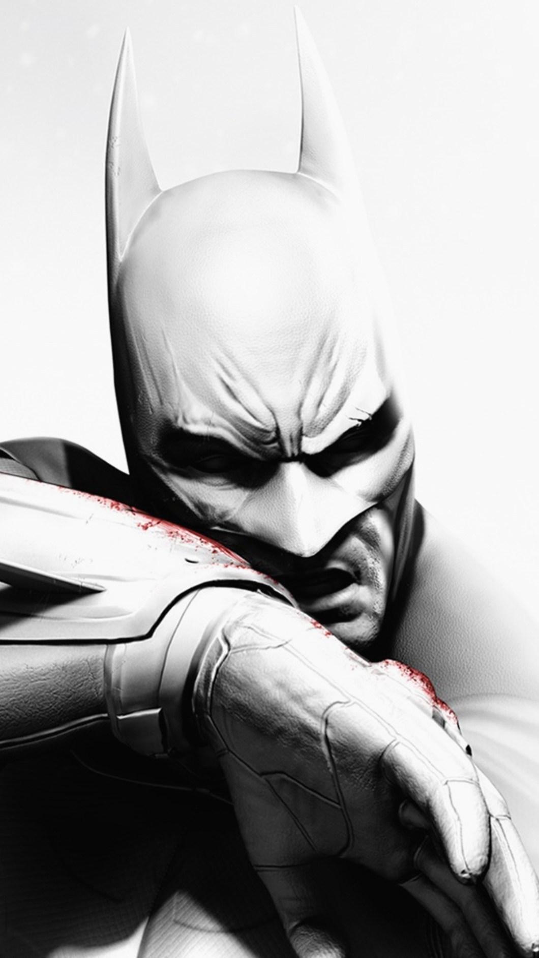 Batman Iphone Wallpaper New Batman Hd Wallpapers For - Batman Arkham City Iphone , HD Wallpaper & Backgrounds