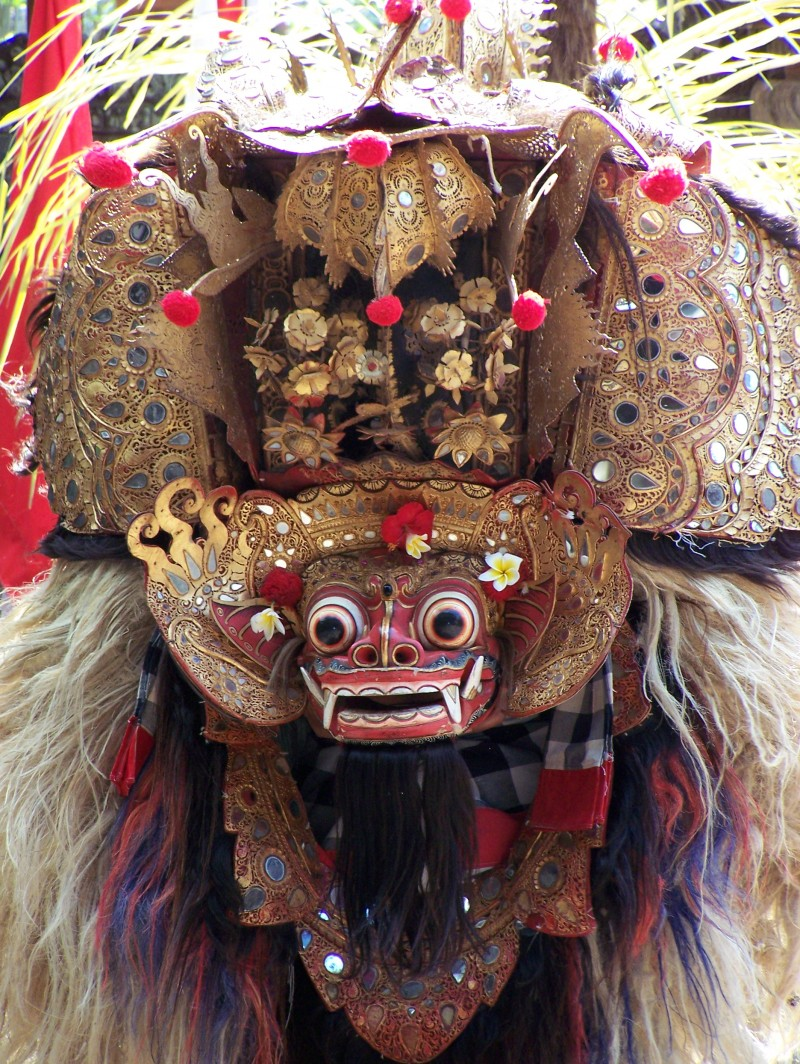 barong dance mask 500591 hd wallpaper backgrounds download hd wallpaper backgrounds download