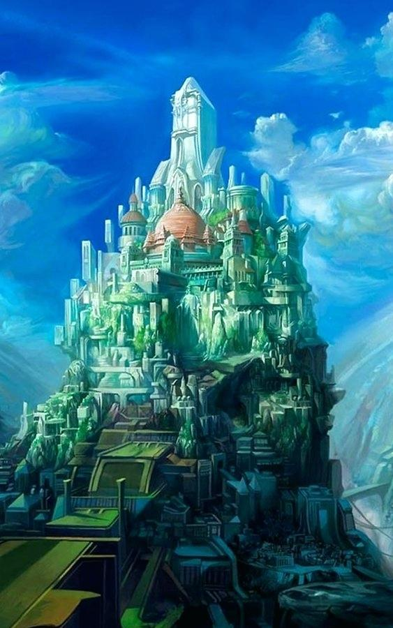 Fairytale Wallpaper Fairy Tale Live Wallpaper Android - Hidden Stars Online Game , HD Wallpaper & Backgrounds