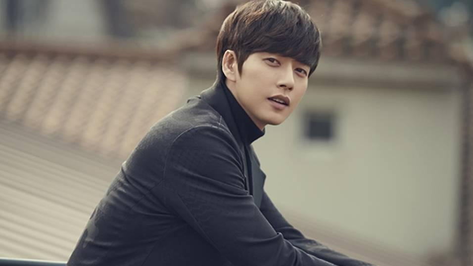 Park Hae Jin Wallpaper - Park Hae Jin , HD Wallpaper & Backgrounds