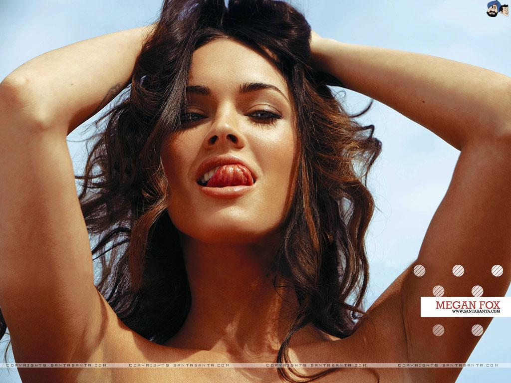 Download Full Wallpaper - Megan Fox , HD Wallpaper & Backgrounds