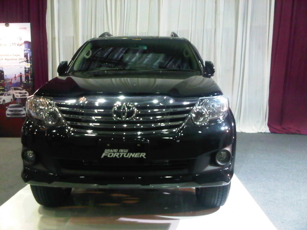 Body Style, You Would Surely Like To Put The Toyota - Fortuner Car Best , HD Wallpaper & Backgrounds
