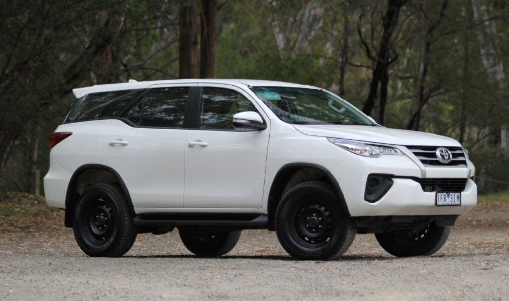 2020 Fortuner Exterior And Interior - 2021 Toyota 4runner Redesign , HD Wallpaper & Backgrounds
