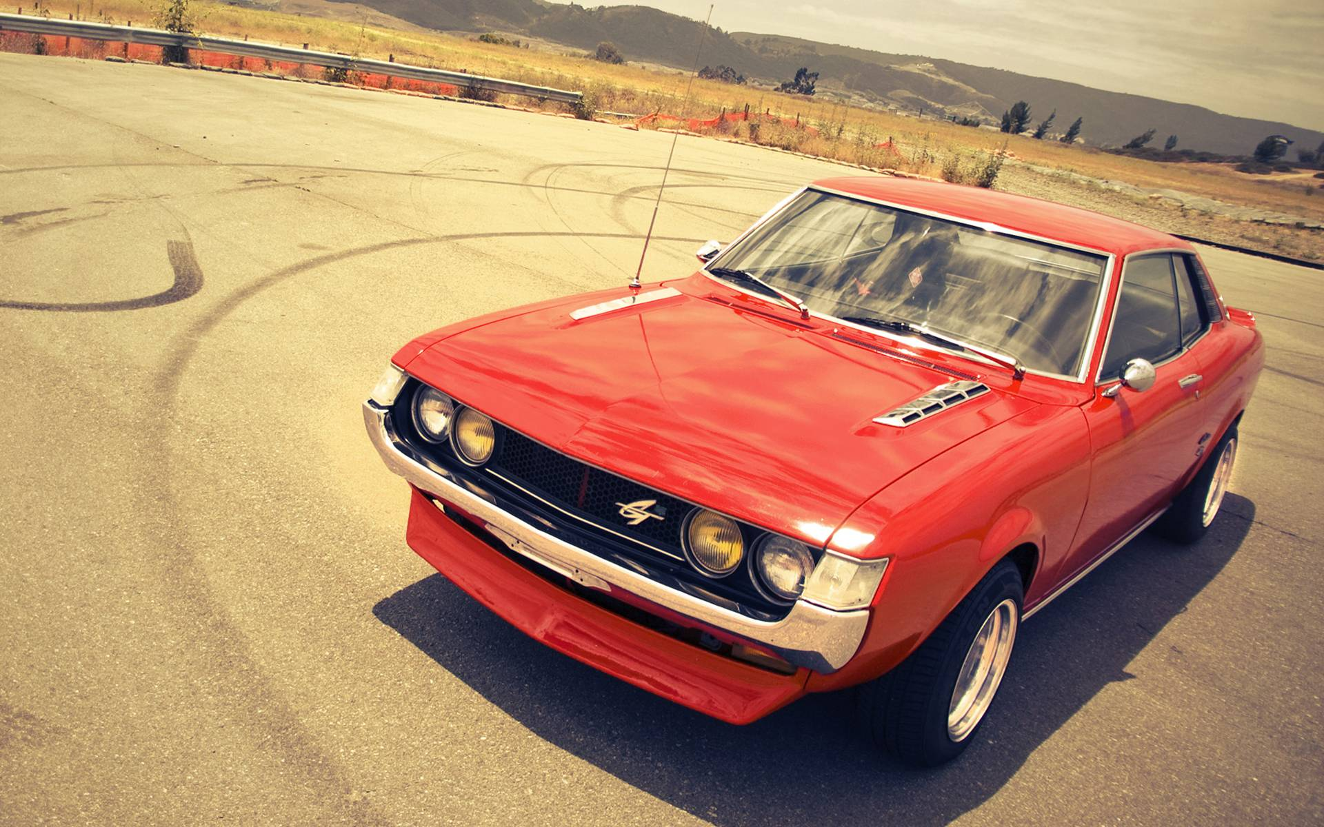 Toyota Celica Ta22 Gt Hd Wallpaper - Toyota Celica Wallpaper Hd , HD Wallpaper & Backgrounds