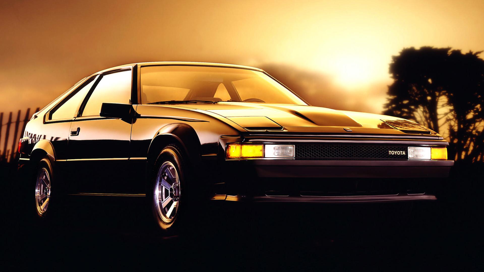 1984 Toyota Celica Supra Picture - Toyota Celica Supra , HD Wallpaper & Backgrounds