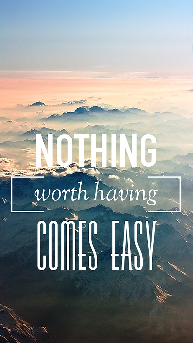 Motivational Quotes Wallpaper Iphone - Quote Screensavers ...