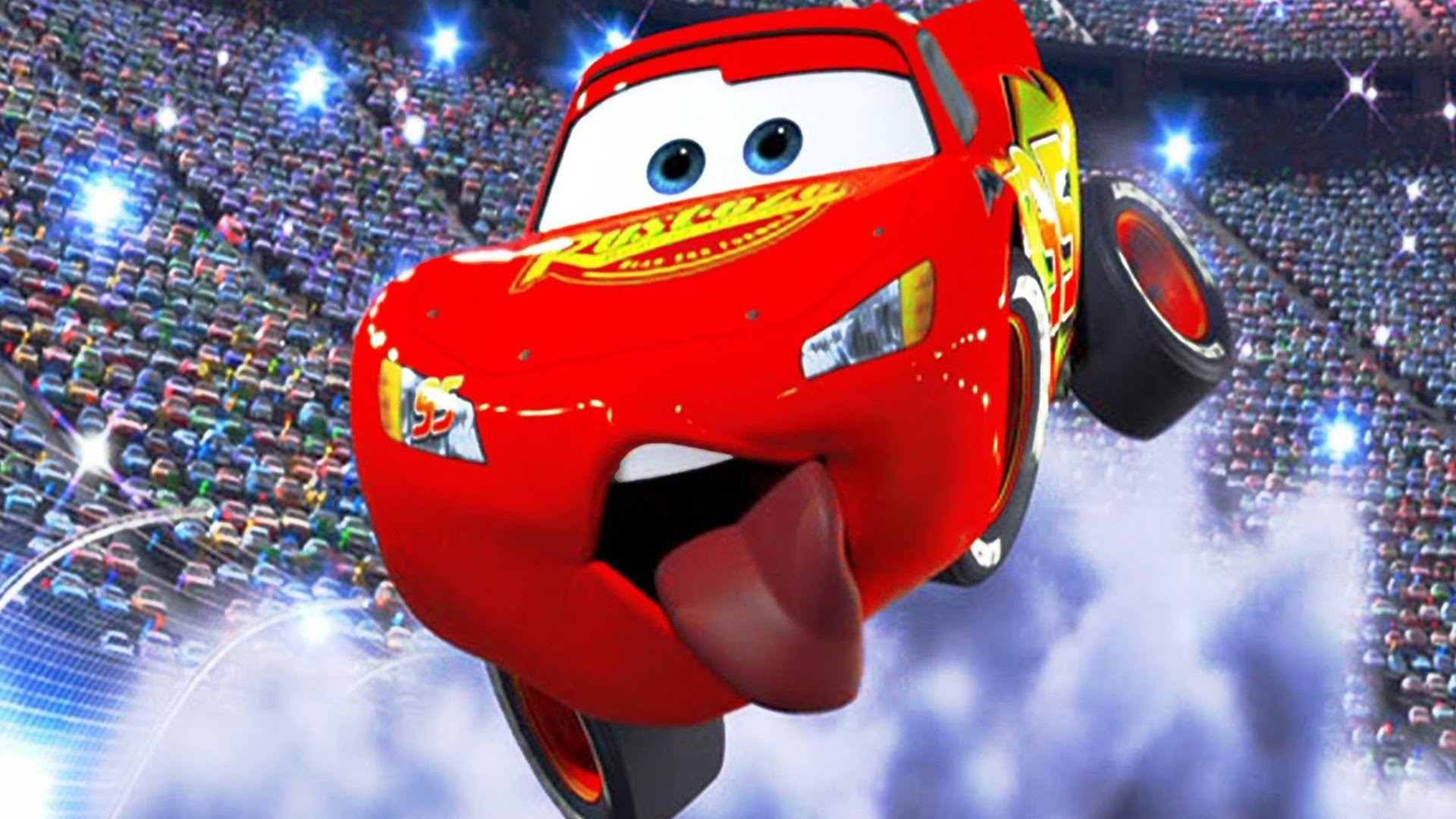 Disney Movie Inside Out 2015 Desktop & Iphone 6 Wallpapers - Disney Pixar Cars 2 , HD Wallpaper & Backgrounds