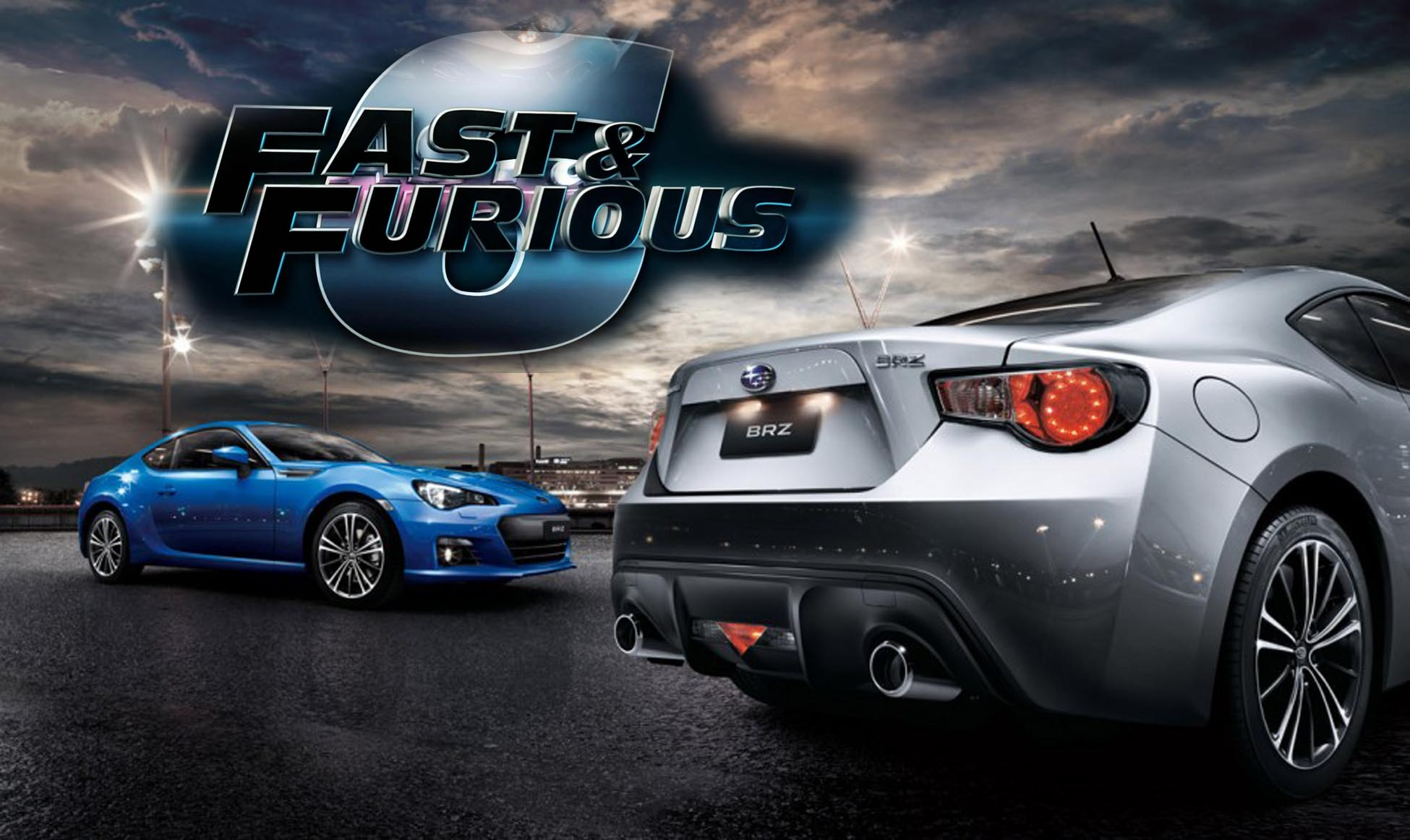 Hd Fast And Furious (#506090) - HD Wallpaper & Backgrounds Download