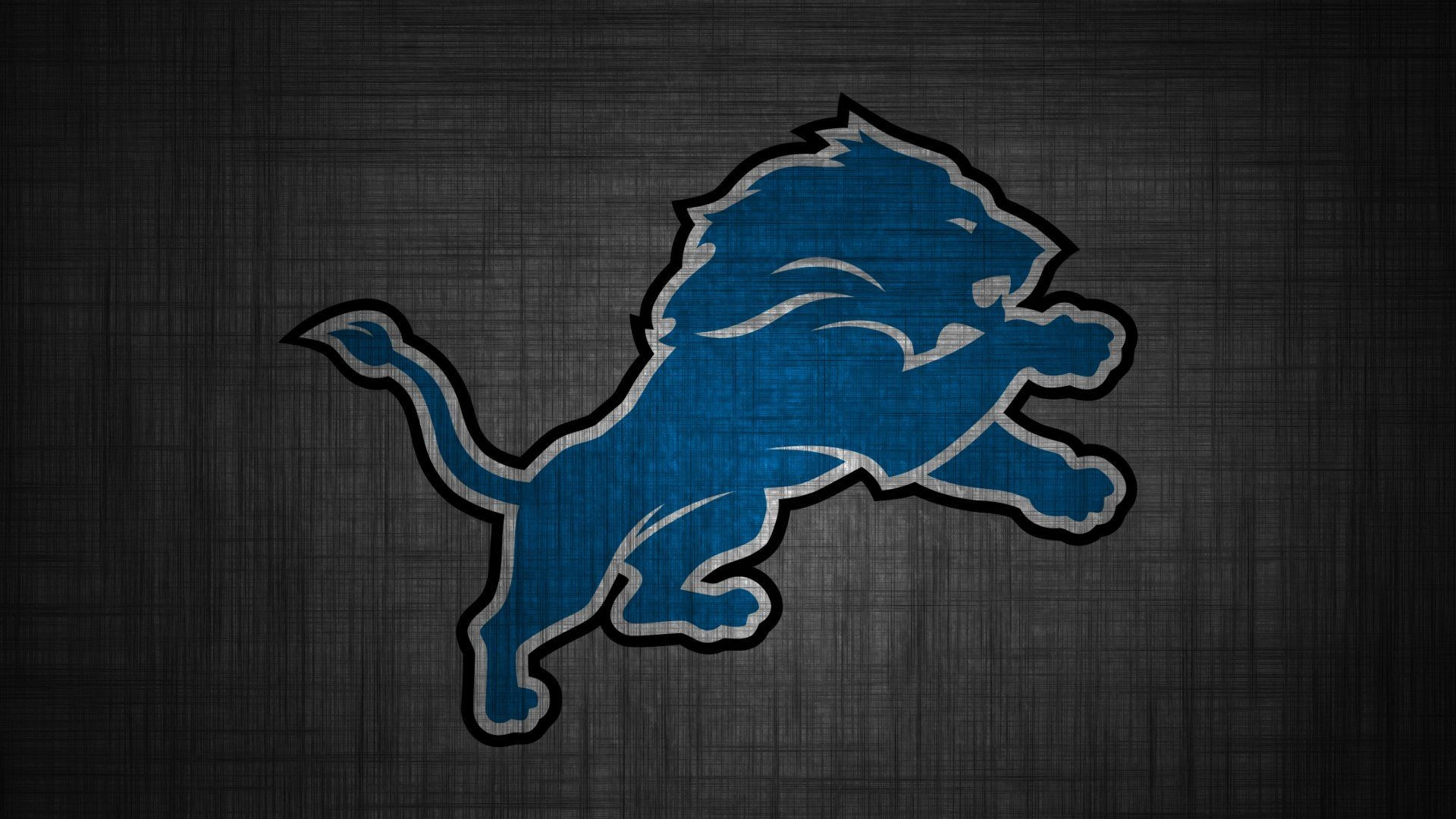 Res - 1920x1080, - Detroit Lions New Logo 2017 , HD Wallpaper & Backgrounds